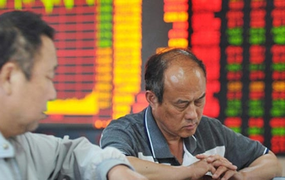 China's rising stature in global finance