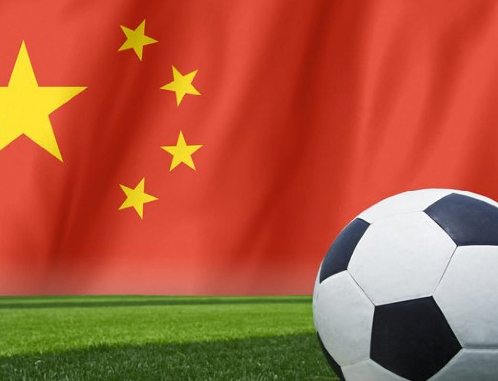 Soccer in China Is Finally Starting to Fulfill its Potential
