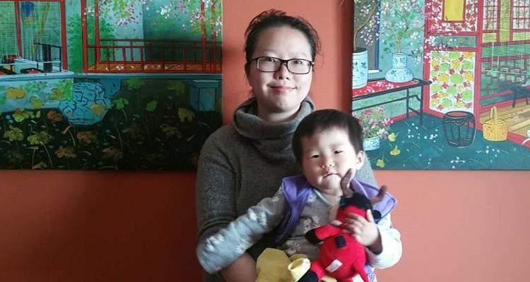 Elaine Huang